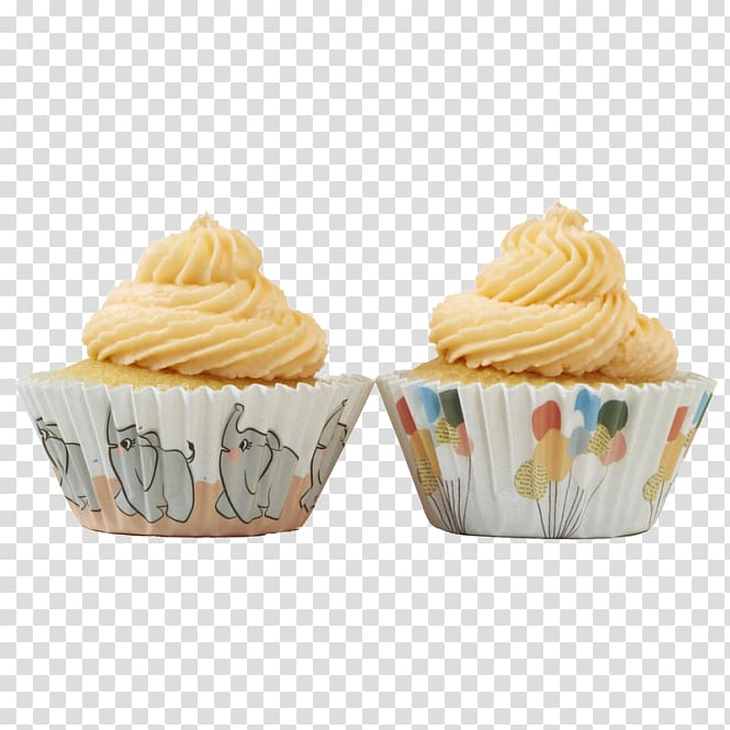 Muffins clipart buttercream. Cupcake muffin frosting icing