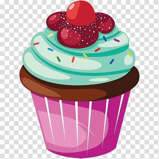 Muffins clipart cupcake. Muffin bakery birthday cake