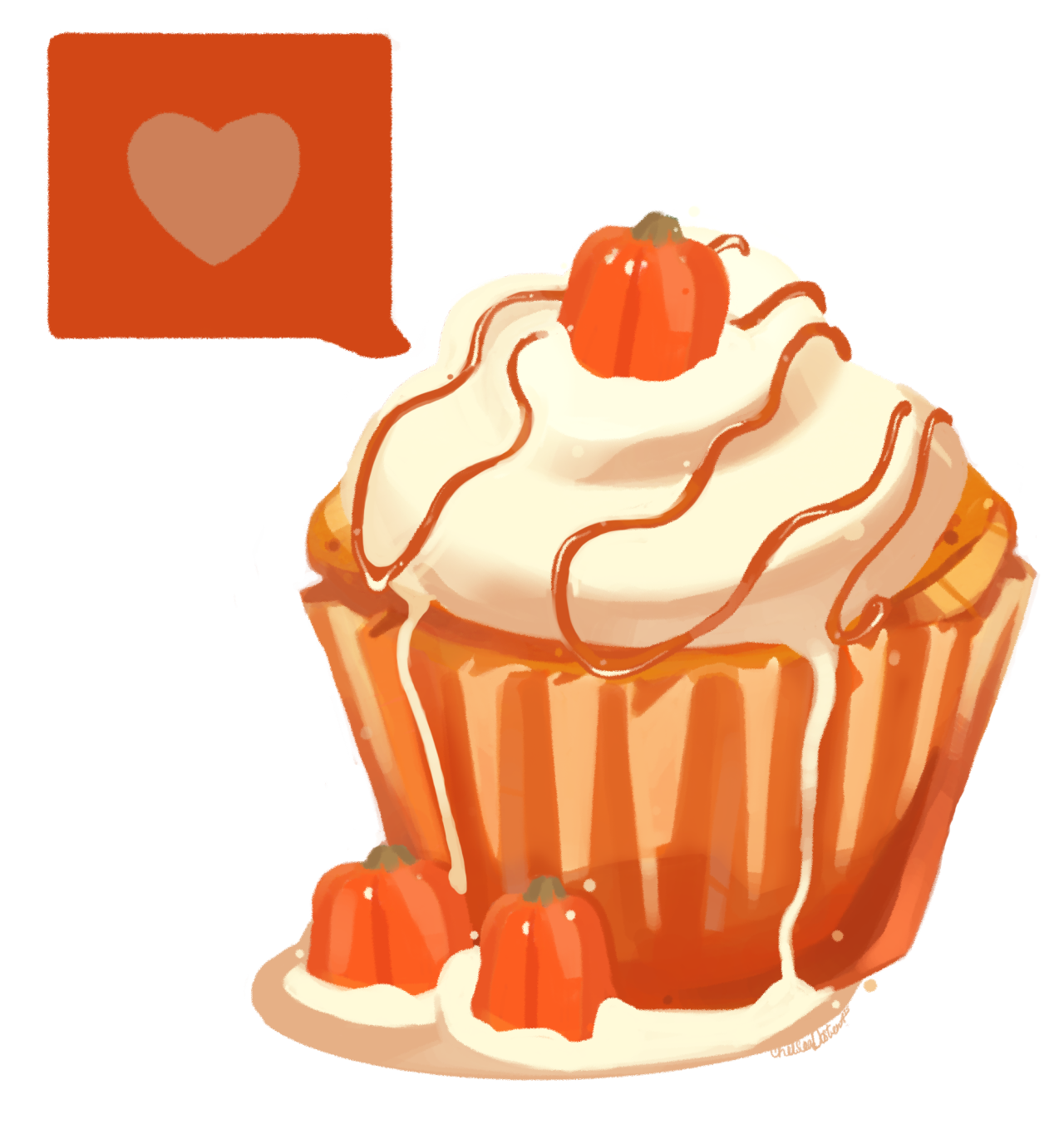 Your blog just popped. Muffins clipart cupcake tumblr