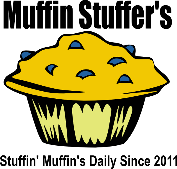 Muffins clipart large. Muffin stuffers clip art
