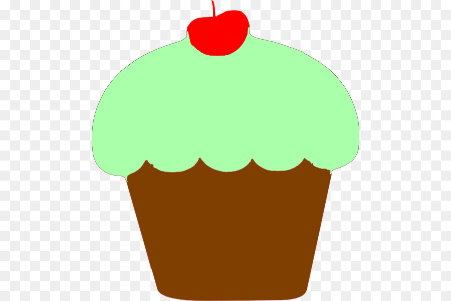 Green grass background cake. Muffins clipart mint cupcake