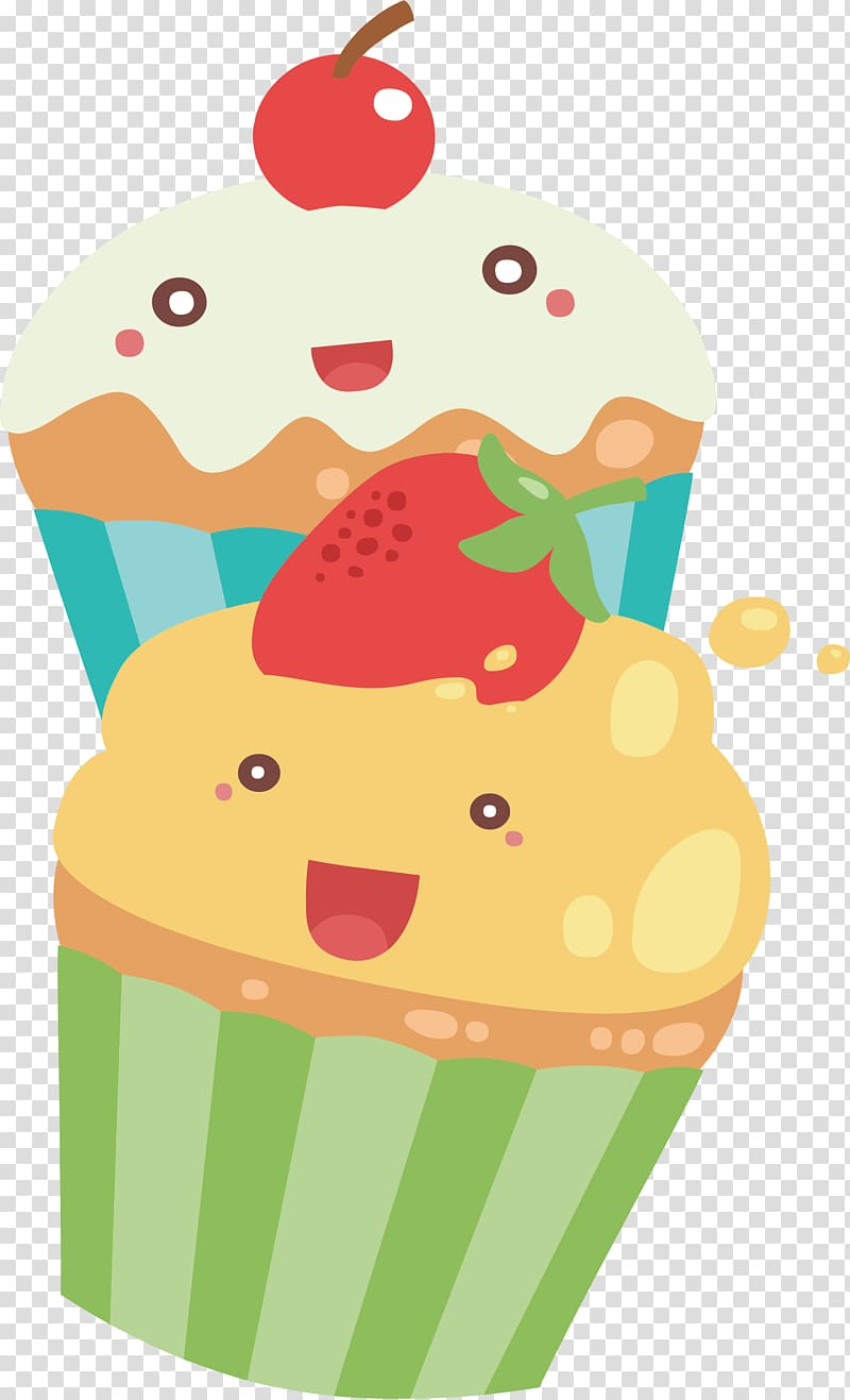 Muffins clipart strawberry muffin. Cupcake torta cute cupcakes