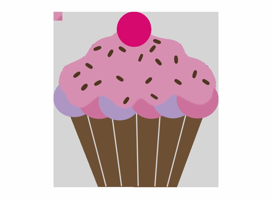 Muffins clipart sweet. Birthday cupcakes cupcake png