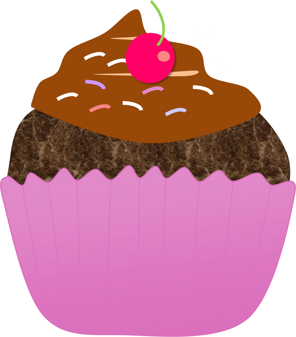 Muffins clipart yellow cupcake. Banana plantain free collection