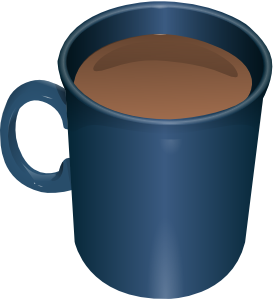 Mug clipart. Coffee clip art at