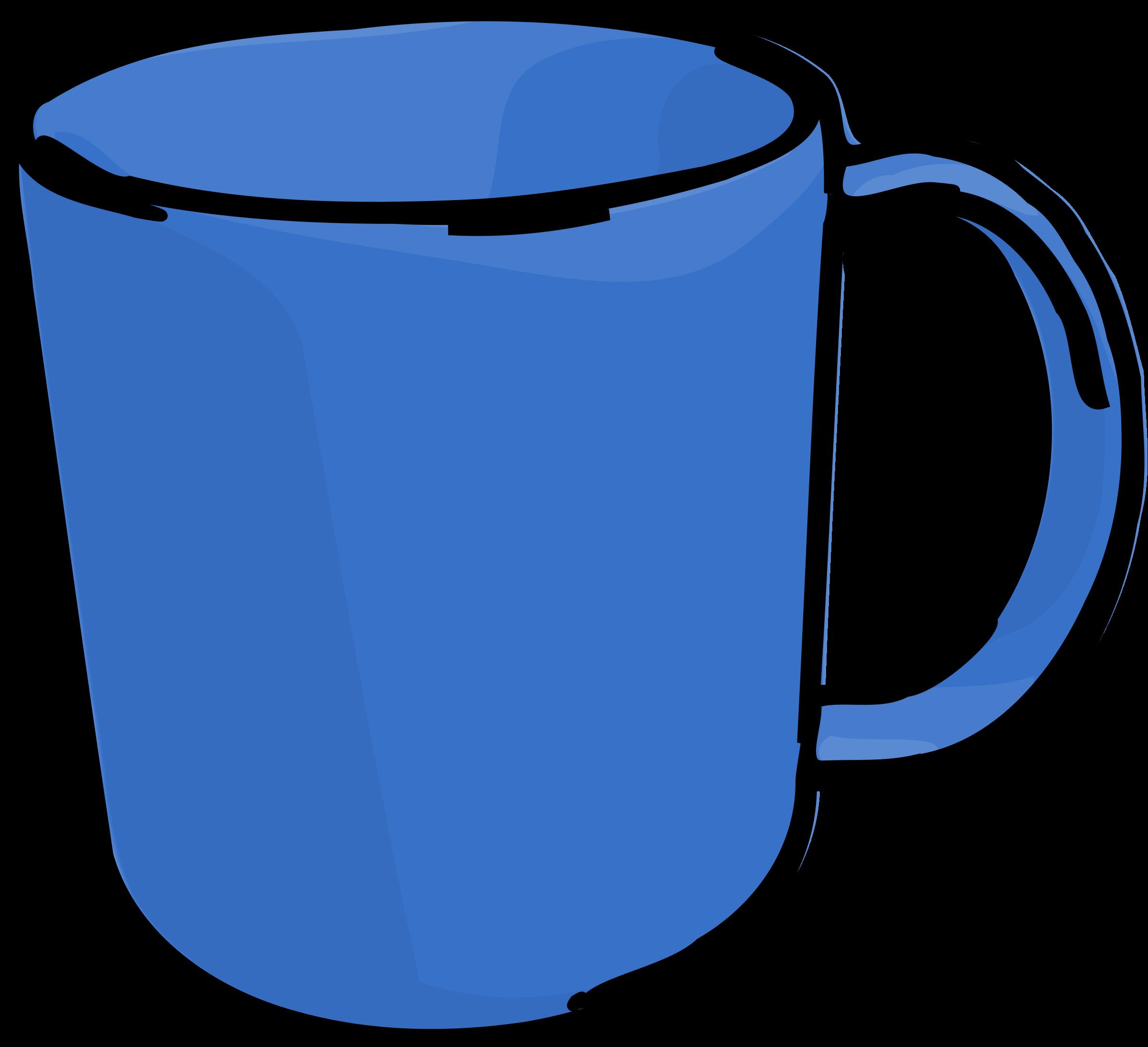 Image png. Mug clipart big mug