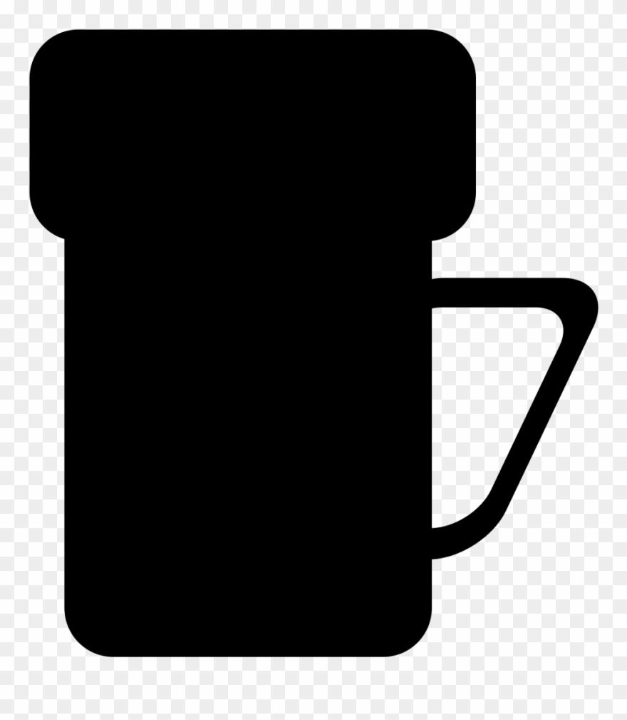 Image pinclipart . Mug clipart big mug