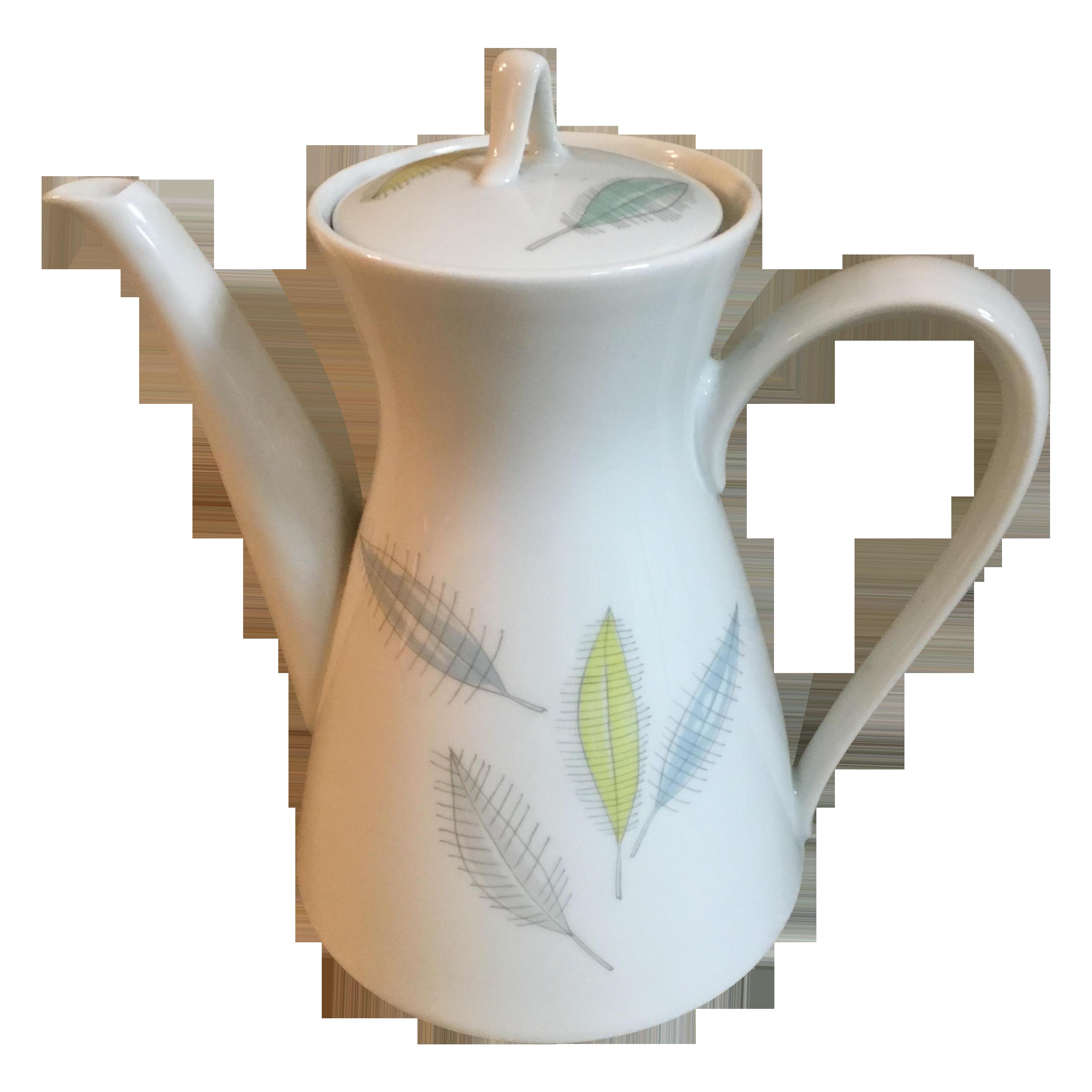 Vintage raymond loewy for. Mug clipart bucket