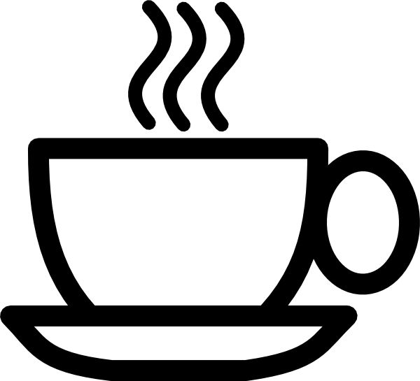 Mug clipart coffee group. Mugs picture