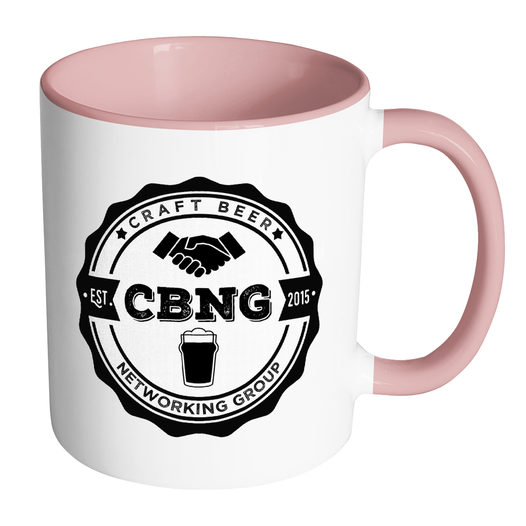 Craft beer networking get. Mug clipart coffee group
