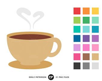 Mugs transparent png free. Mug clipart coffee group