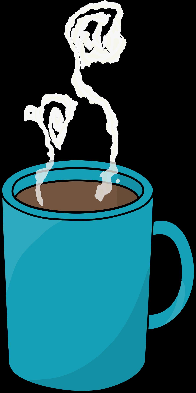 Mug clipart full. Mugs hot cold thing