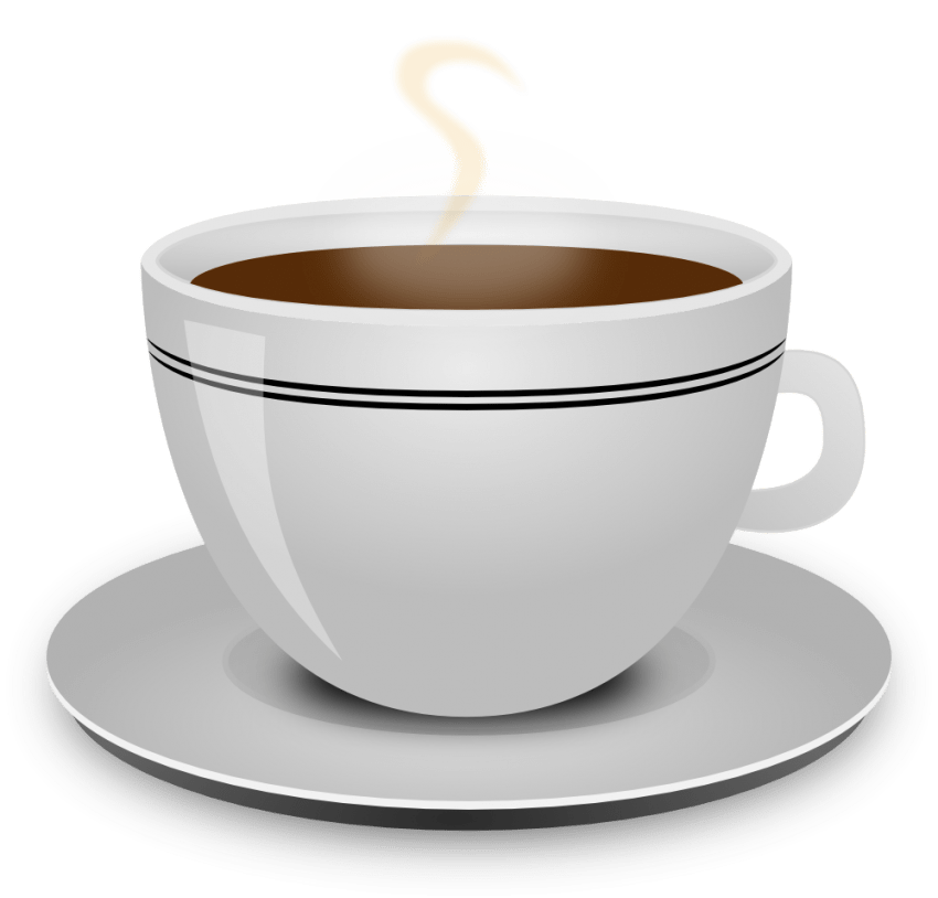 Coffee cup png free. Mug clipart one object