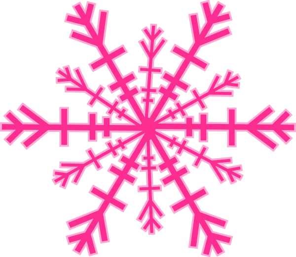 Mug clipart snowflake. Free at getdrawings com
