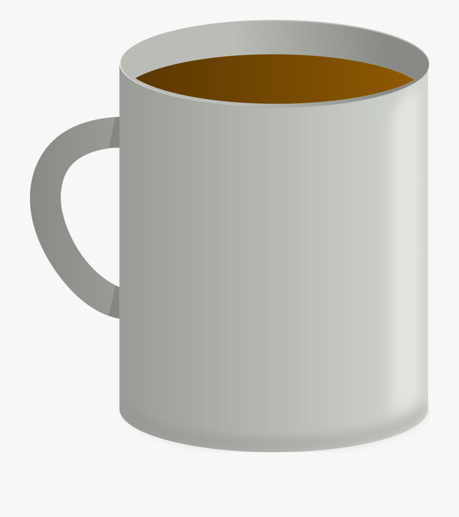 Mug clipart transparent background. Of coffee png