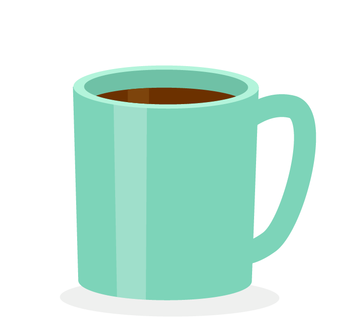 Coffee cup png download. Mug clipart vector