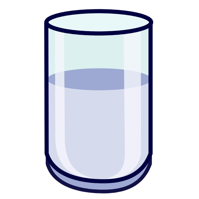 Mug clipart water. Glass drink cup transprent