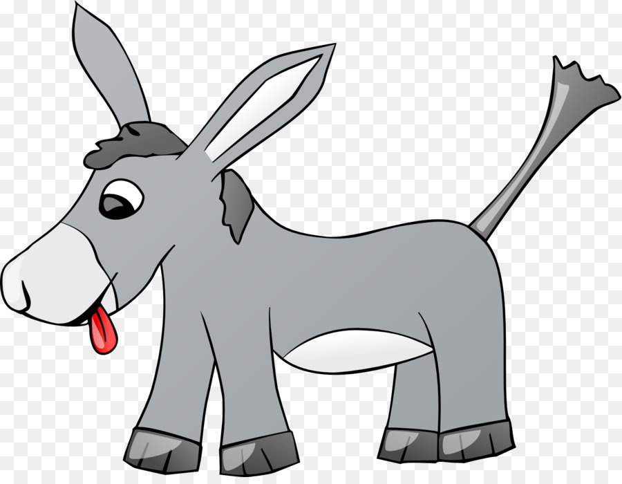 Donkey clip art png. Mule clipart