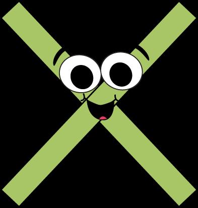 Symbol . Multiplication clipart
