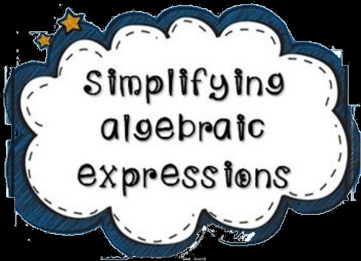 Multiplication clipart algebraic expression. Fall semester mr jagpal