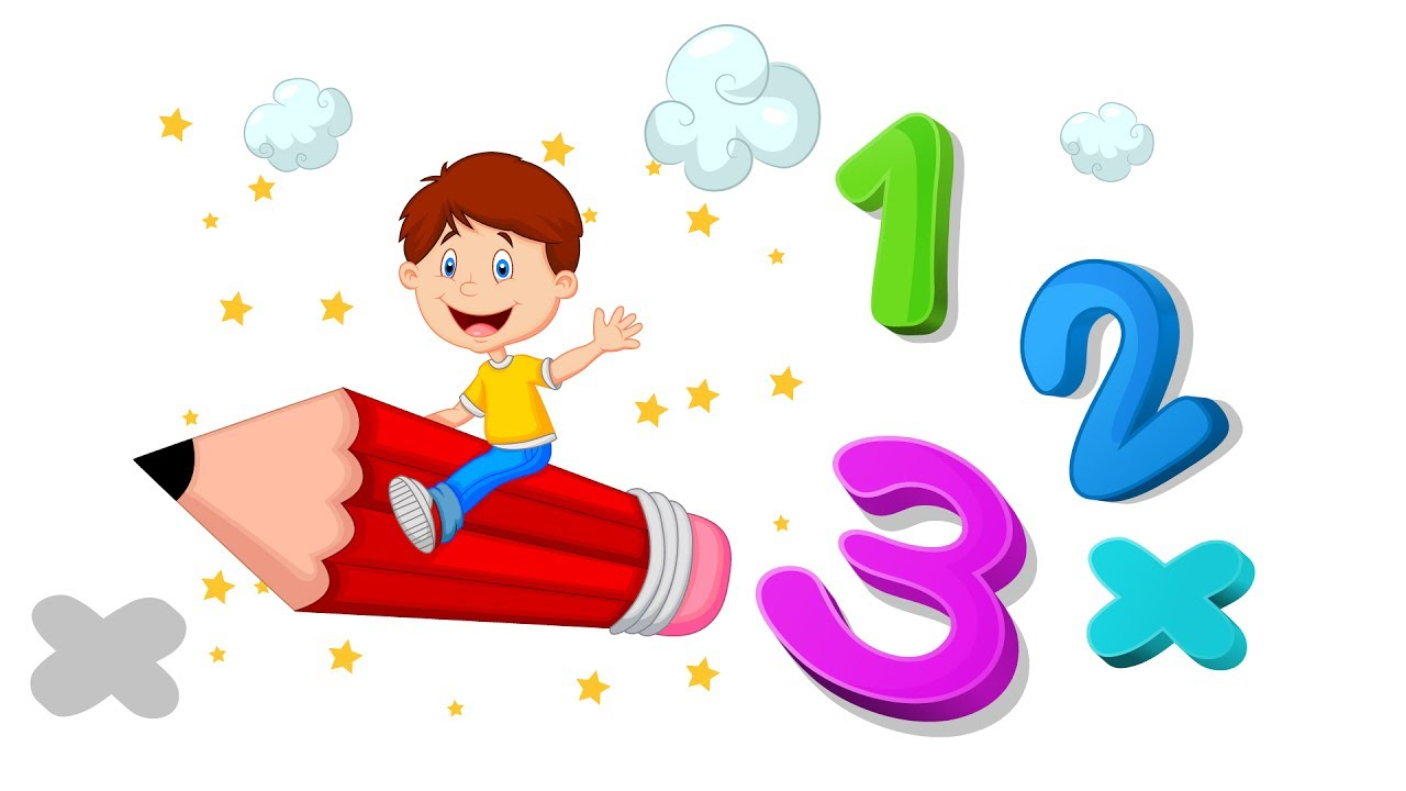 Multiplication clipart kid. Times table song x