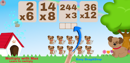 Multiplication clipart math class. Multiply with max apps