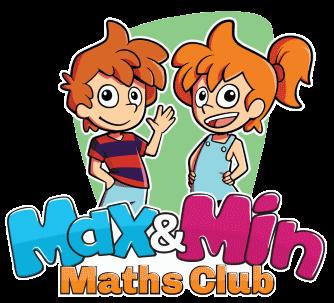 Multiplication clipart math club. For teachers max min