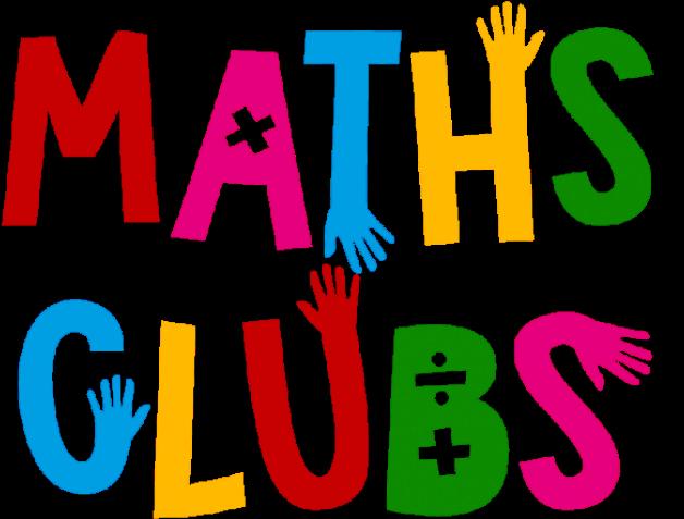 Multiplication clipart math club. Mathematics logo design