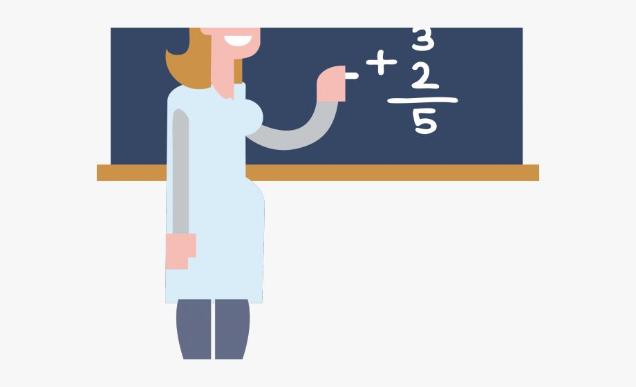 Multiplication clipart math education. Mathematics teaching teacher