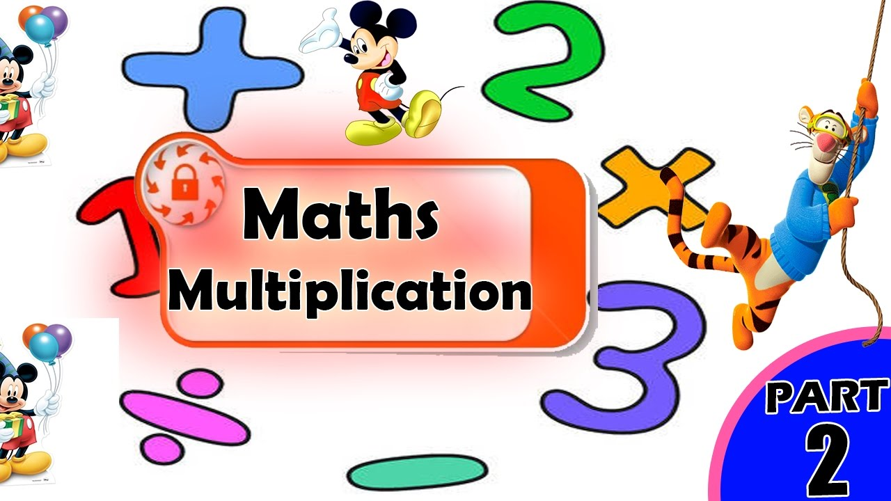 Multiplication clipart math magic. What is the definition