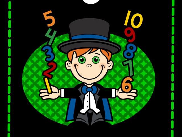 Multiplication clipart math magician. Free mathematics download clip