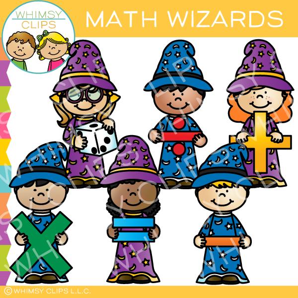 Multiplication clipart math wizard. Wizards clip art