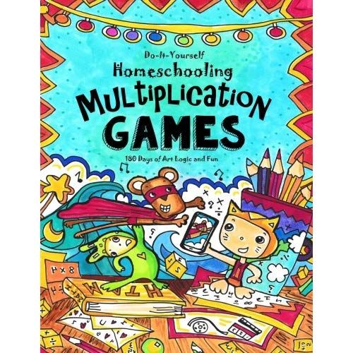 Multiplication clipart mathematical thinking. Games days of math