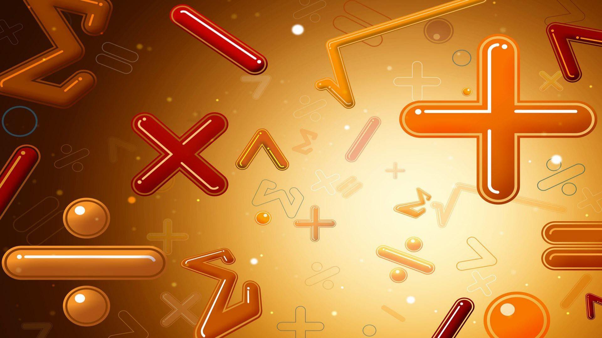 Multiplication clipart mathematics wallpaper. Math hd wallpapers
