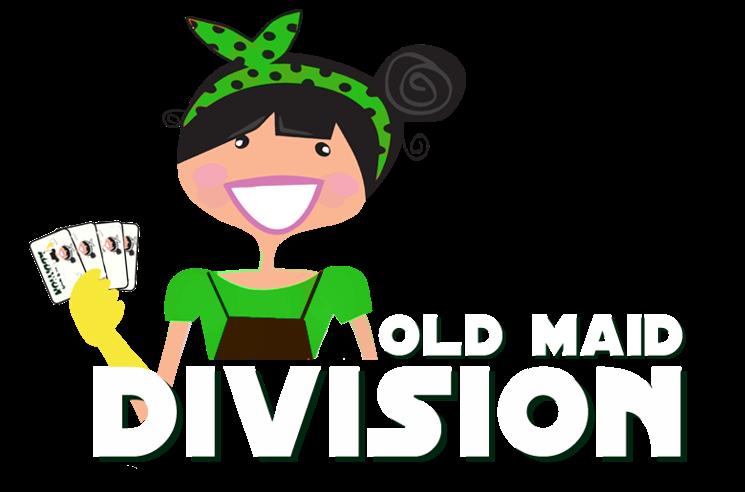 Multiplication clipart teaching math. Old maid maths maids