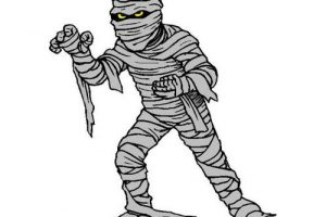 Cilpart awesome design ideas. Mummy clipart