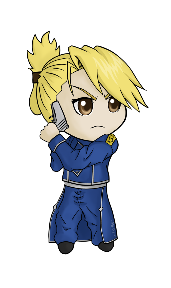 Lieutenant hawkeye by yosowhenitsnows. Mummy clipart chibi