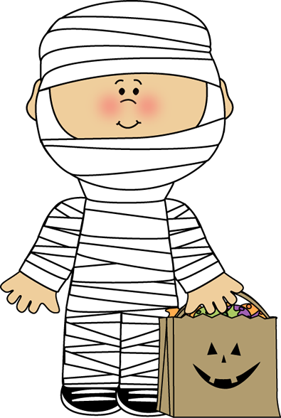 Mummy clipart friendly. Free halloween cliparts download