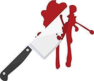 Murder clipart. Cilpart cool ideas amazon