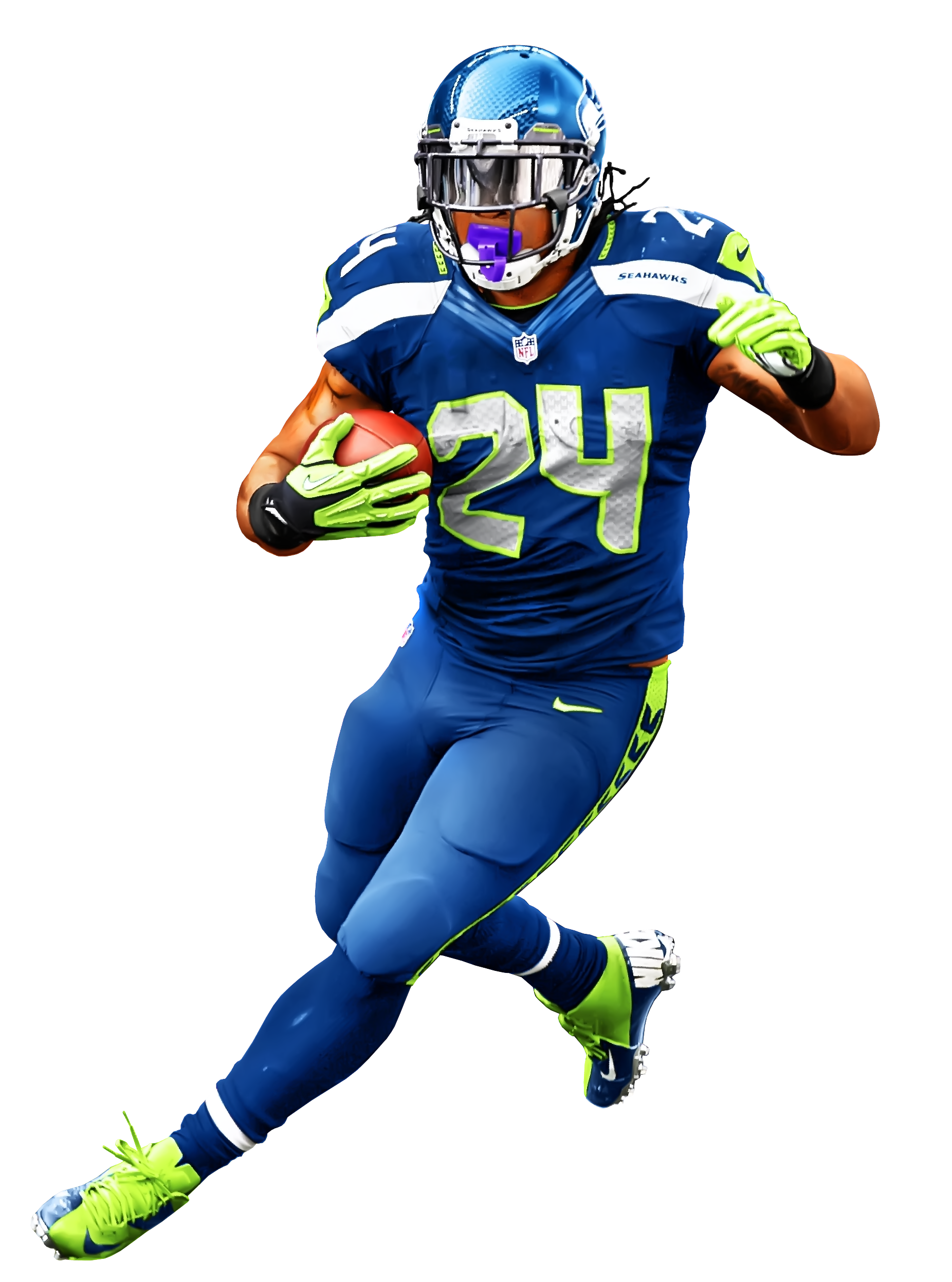 American png image purepng. Muscle clipart football player
