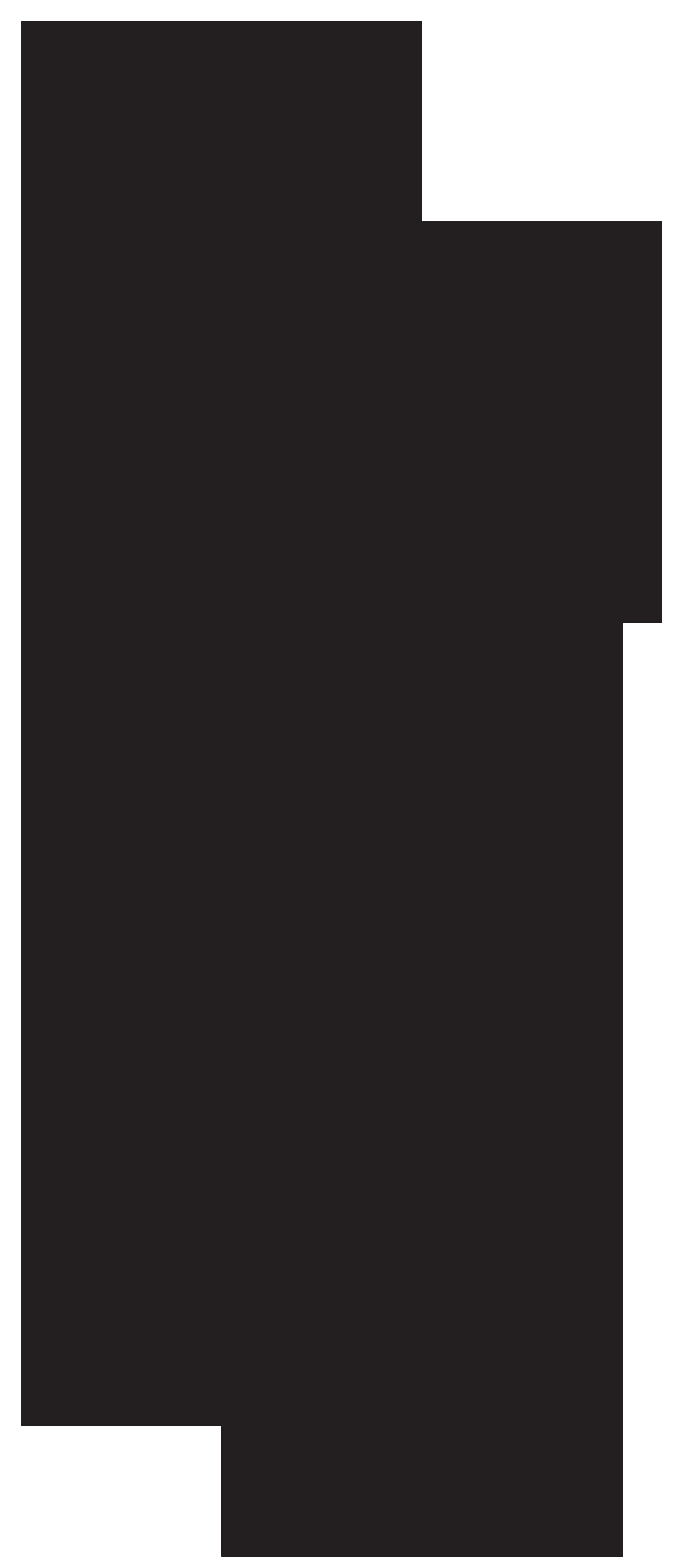 Boxer clipart. Silhouette clip art image