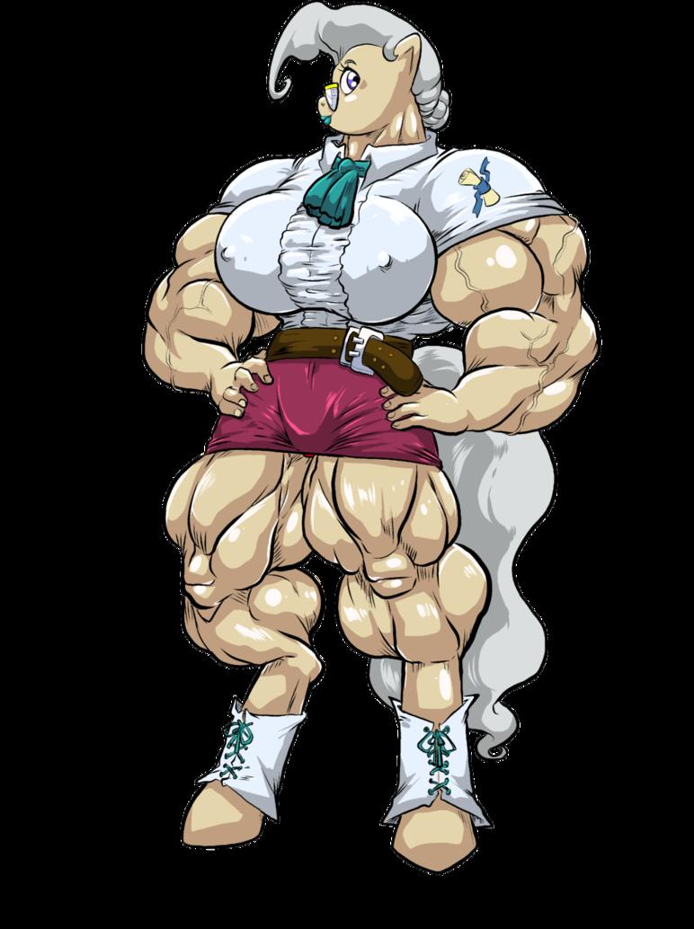 anthro artist blackkheart. Muscles clipart muscle mass