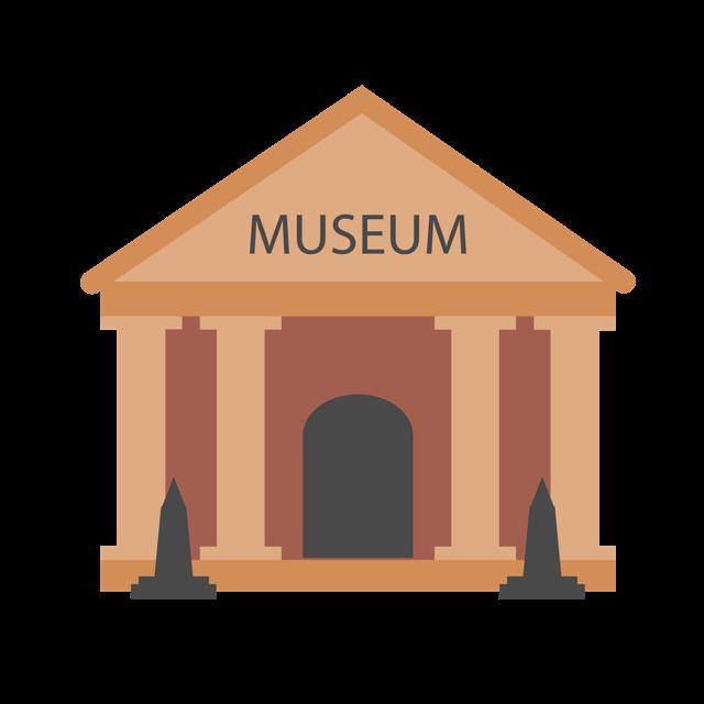 Museum musuem