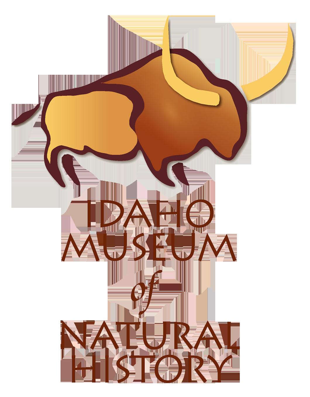 Logos idaho of logo. Museum clipart natural history