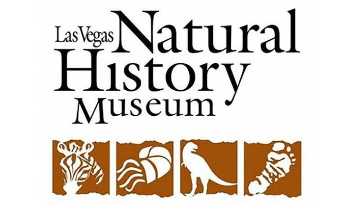 Museum clipart natural history. Las vegas admission