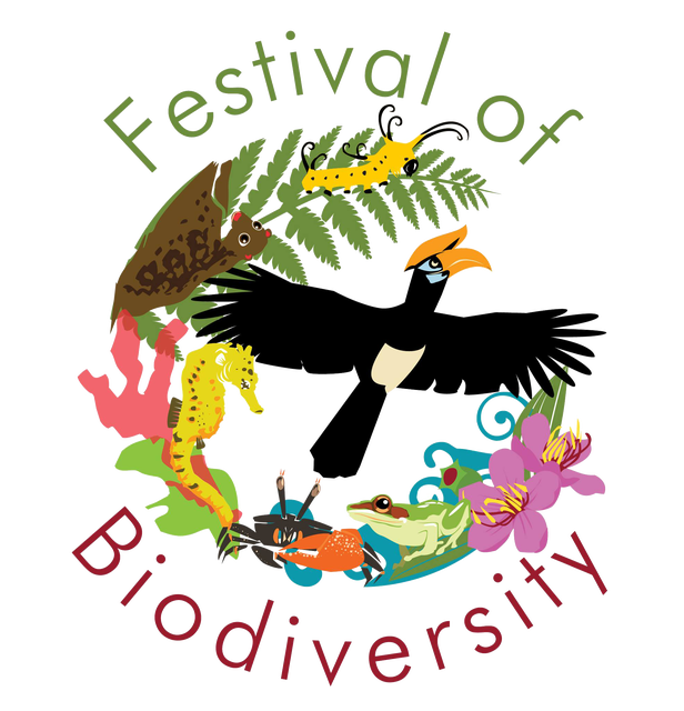 Museum clipart natural history. Festival of biodiversity news