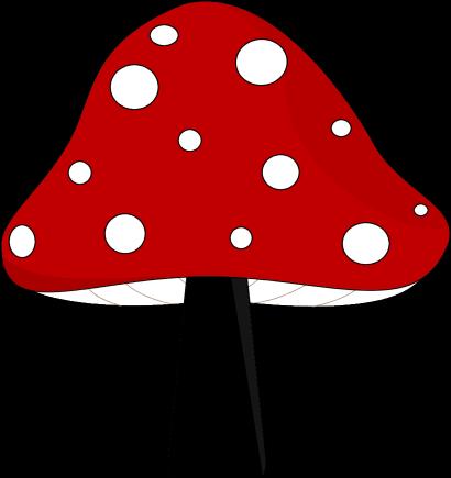 Mushroom clip art images. Mushrooms clipart kid