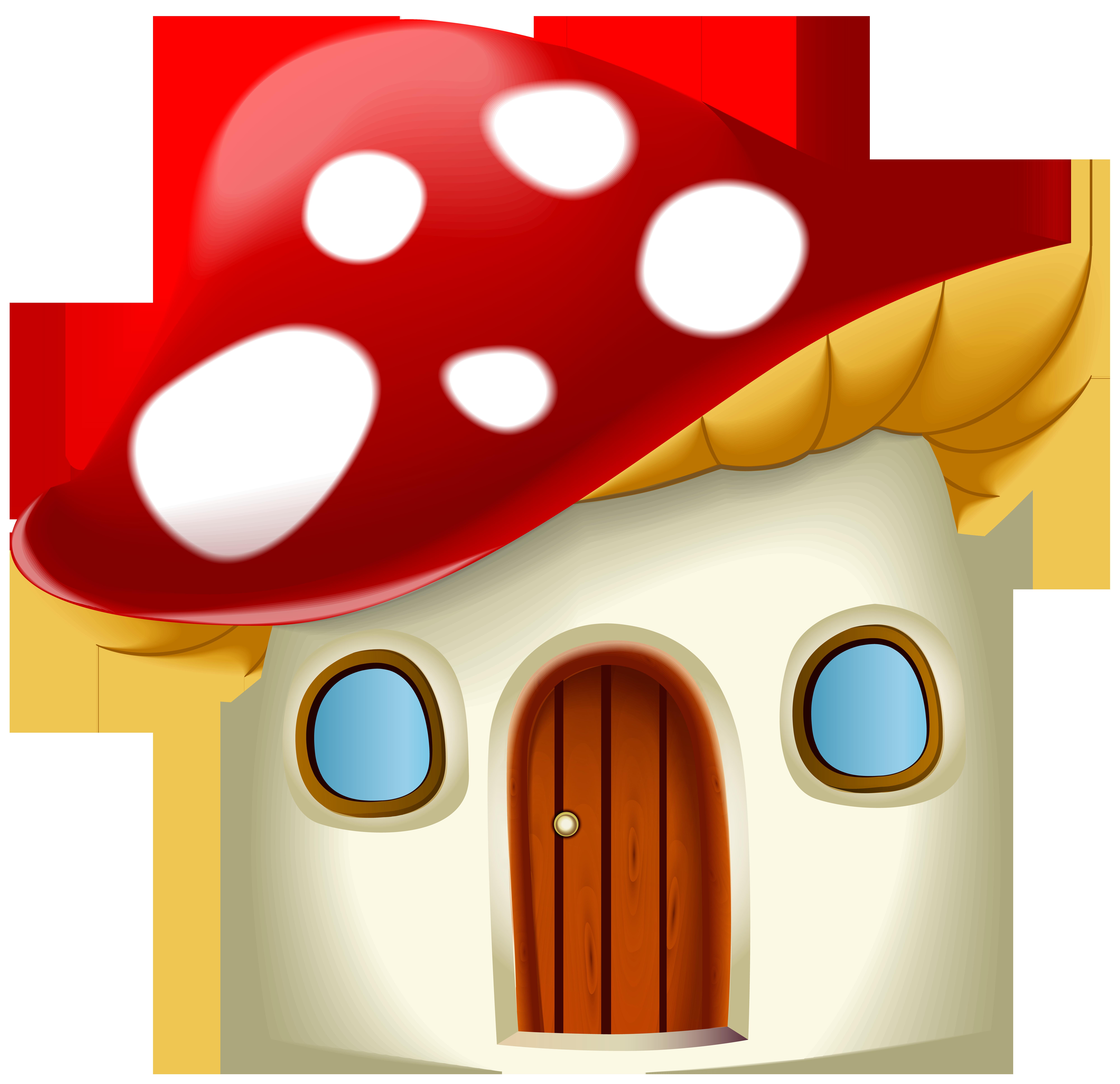 Mushroom gallery yopriceville high. House cartoon png
