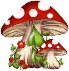 best mushroom images. Mushrooms clipart happy