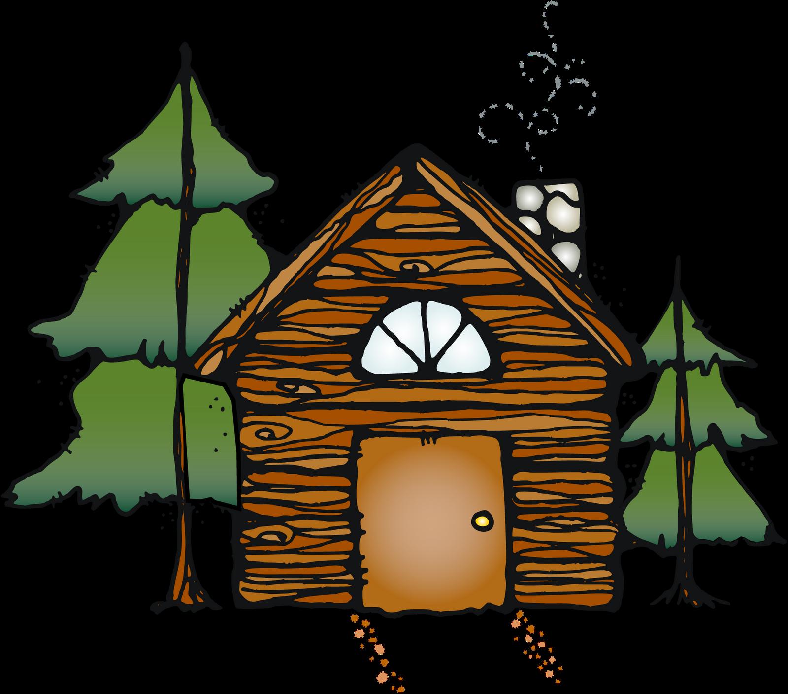 Precise is nice campfire. Mushroom clipart hut